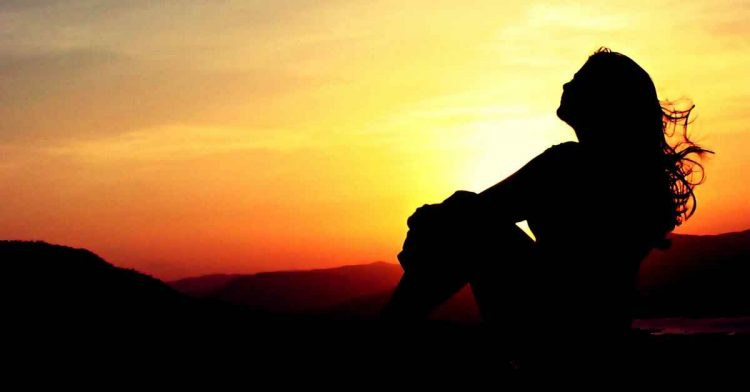 انسان و تنهایی