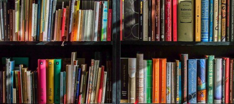 دوراهی انتخاب کتاب